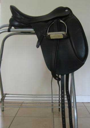 Barnsby Kanter Dressage Saddle