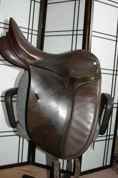Schleese JES Saddle